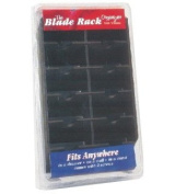 Clipper Blade Rack Holds 10 Blades