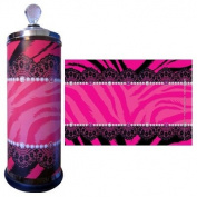 Salonskins Barbicide Jar Skin Hair Citting Kit, Diva