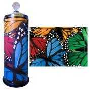 Salonskins Barbicide Jar Skin Hair Citting Kit, Monarch