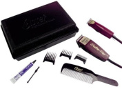 Oster 1-2-3 System T-Finisher and Salon Pro Clipper Kit #76830-593