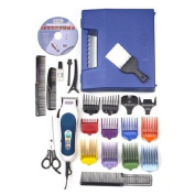 Wahl Homepro Colour-coded Haircutting