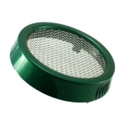 Elchim Hairdryer filter for 3800, Green