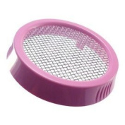 Elchim Hairdryer filter for 3800, Pink