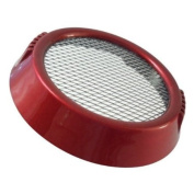 Elchim Hairdryer filter for 3900 Dryers, Red