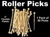 le Salon Roller Picks 50 pcs