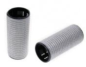 Denman TCR2 Medium Thermoceramic Self Grip Rollers 6 Pack