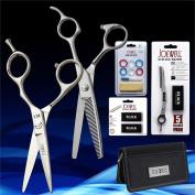 Joewell K1 14cm Shears / Scissors - Includes Joewell TS 40 Thinner & More!