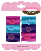 Gimme Clips Mini Elastics