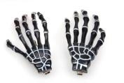Bemaystar New Fashion Skeleton Hand Bone Hair Clip