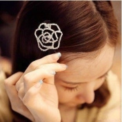 Beautiful Jewellery Flowers Hair Clips- For Hair Clip Hairpins Beauty Tools