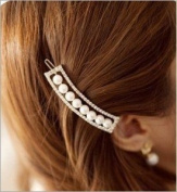 Fashion Jewellery Crystal Hair Clips Hairpin- For Hair Clip Hairpins Beauty Tools
