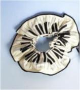 Music Treasures Co. Keyboard Hair Scrunchie