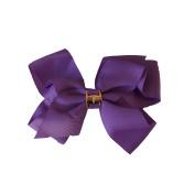 Jessidress Girls Hair Clip Bow Grosgrain Ribbon