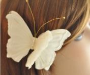 Butterfly Bridal Hair Flower Wedding Hair Clips- For Hair Clip Beauty Tools