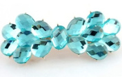 Lovely Jewellery Crystal Hair Clips Hairpins- For Hair Clip Beauty Tools