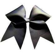 Big Classic- Black Cheer Bow