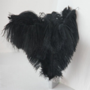 20pcs New Style Real Natural 12-14 Inch(30~35cm) Ostrich Feathers Great Decorations