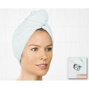 Perfect Solutions Super Absorbent Microfiber Head Turban