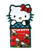 Hairpins - Hello Kitty - Sanrio Set-4 Cat City