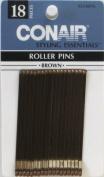 Conair Roller Bronze Pins (18-Count)