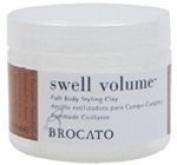 Brocato Swell Volume Full Body Styling Clay / 60ml