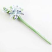 China Flower Hair Sticks