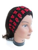 Headband Luxury Soft _ Double Pops