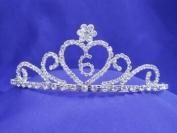 6th Birthday Tiara Crown