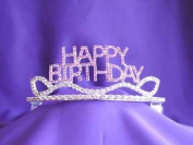 Birthday Tiara TH4