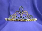 Mardi Gras Tiara Crown MG2