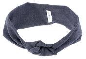 L. Erickson USA Knot Headwrap - French Lycra