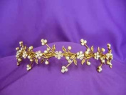 Antique Four Seasons Tiara