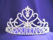Tiara Queen PE1