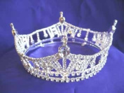 Miss America Pageant Crown