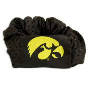 NCAA Iowa Hawkeyes Hair Twist Band