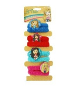 Lil' Bratz Hair Ponies Scrunchies - Bratz Hair Ties