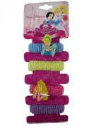 Disney Collection Princess Hair Ponies - Disney Princess Hair Accessory Set