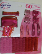 Goody Girls on the Run Sweet Value Pack 50 Pcs. 04026