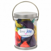 Emi-Jay Specialty Hair Tie Tins