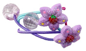 Strawberry Fields Pt Holders Hair Ties 2Pc Set
