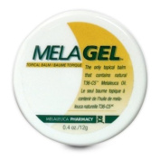 Melaleuca MelaGel Topical Balm 10ml Disc
