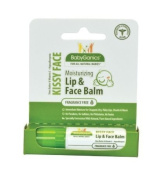 BabyGanics Kissy Face Lip and Balm, 5ml