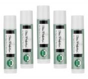 Organic Skin Care Kits - Lip Balm USDA Organic Certified, Non Toxic and Paraben Free Skin Perfection