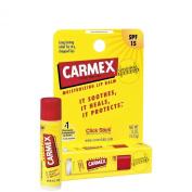 Carmex Original Formula SPF 15 Moisturising Lip Balm 5ml Each