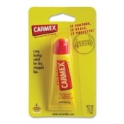 Lil' Drugstore - Lip Balm, Tube, Carmex Orig, 10ml, Cherry