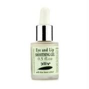 Eye And Lip Smoothing Gel --15ml/0.5oz
