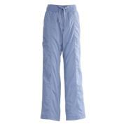 Peaches Scrub Pants Comfort Knit Waist ( PANT, SCRUB, COMFORT-WAIST, WHITE, 3XL ) 1 Each / Each