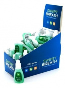 Sweet Breath Drops (Pack of 48) Spearmint