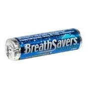 1547520 Breath Savers Pepp