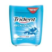 Trident Recaldent Freshmint 47.6 g.